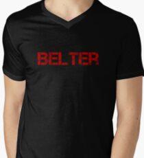 Gerry Cinnamon - Belter Men's V-Neck T-Shirt