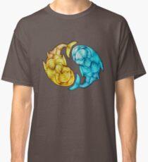 Whale Fish Classic T-Shirt