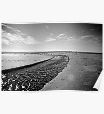 Papamoa, river to sea Poster
