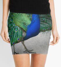 Cock of the Walk Mini Skirt