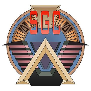 SGC LOGO by Jugulaire