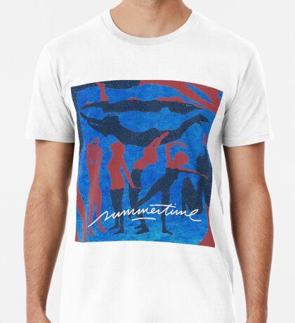 Summertime Premium T-Shirt