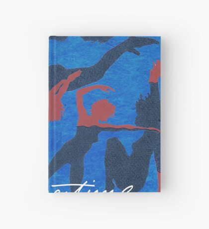 Summertime Hardcover Journal