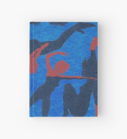 Summer Pack Hardcover Journal