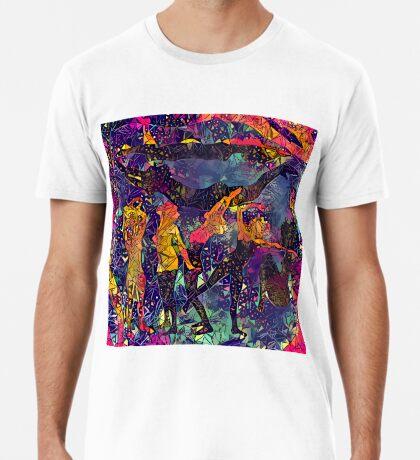 Abstract Summer Pack Premium T-Shirt