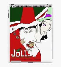 JOLLY iPad Case/Skin