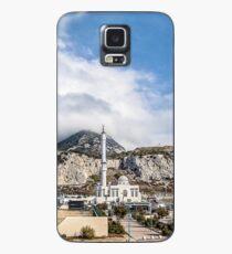 Europa Point Case/Skin for Samsung Galaxy
