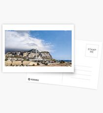 Europa Point Postcards