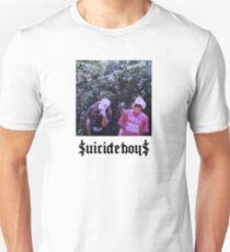 Selbstmord Jungen 2 Unisex T-Shirt
