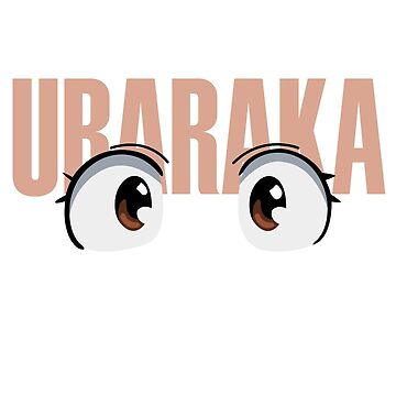 My Hero Academia - Uraraka by OyasumiSupreme