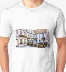 Place Royale - Old Quebec City Unisex T-Shirt