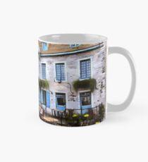 Place Royale - Old Quebec City Mug
