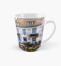 Place Royale - Old Quebec City Tall Mug