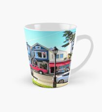 Main Street - Bar Harbor Tall Mug