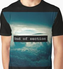 End of Section Camiseta gráfica