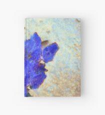 Vandas in Bloom Hardcover Journal