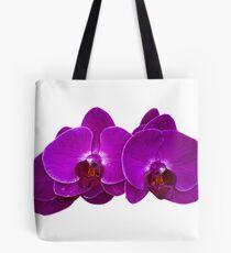 Fuchsia Phalaenopsis Tote Bag