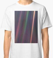 Pale Blue Dot, Voyager 1  Classic T-Shirt