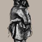 Eskimo Kid by DinobotTees