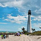Lighthouse Beach by photorolandi