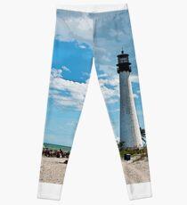 Lighthouse Beach Leggings