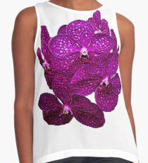 Orchids #9 Contrast Tank