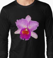 Orchid #7 Long Sleeve T-Shirt