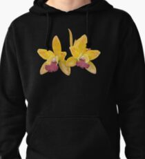 Orchids #6 Pullover Hoodie
