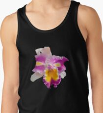 Orchids #5 Tank Top