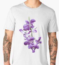Orchids #2 Men's Premium T-Shirt