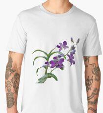 Orchids #1 Men's Premium T-Shirt