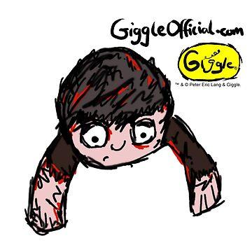 Survivor - Space Gazer | Giggle | Official Giggle Merch by GiggleOfficial