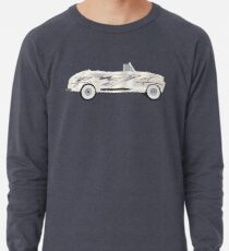 coche grease Lightweight Sweatshirt