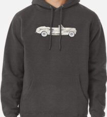 coche grease Pullover Hoodie