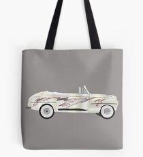 coche grease Tote Bag