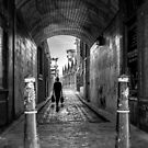 The long walk home by Anthony Hedger Photography