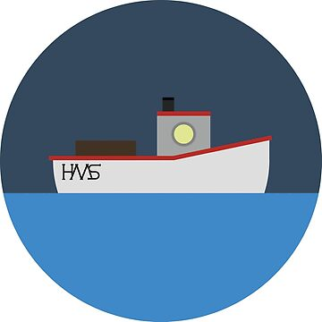 HMS Design Logo by XxW4T3RM3L0NxX