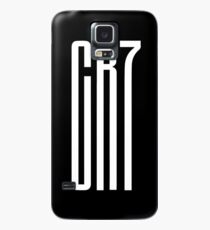 CR7 Juve Fans Case/Skin for Samsung Galaxy
