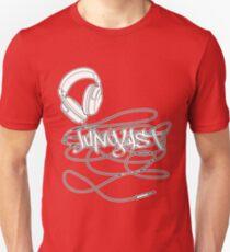 Junglist White T-Shirt