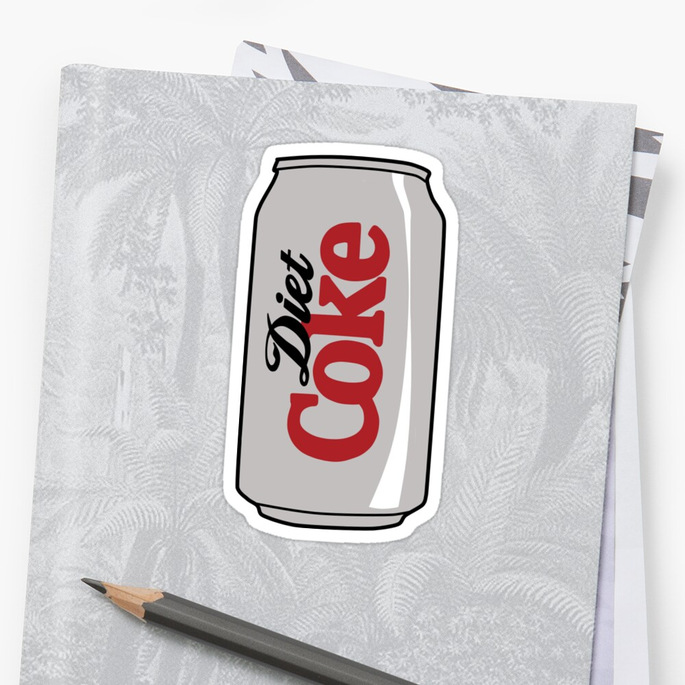diet coke by dai$y s0ck