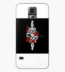 Palaye Royale Roses Case/Skin for Samsung Galaxy
