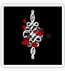 Palaye Royale Roses Sticker