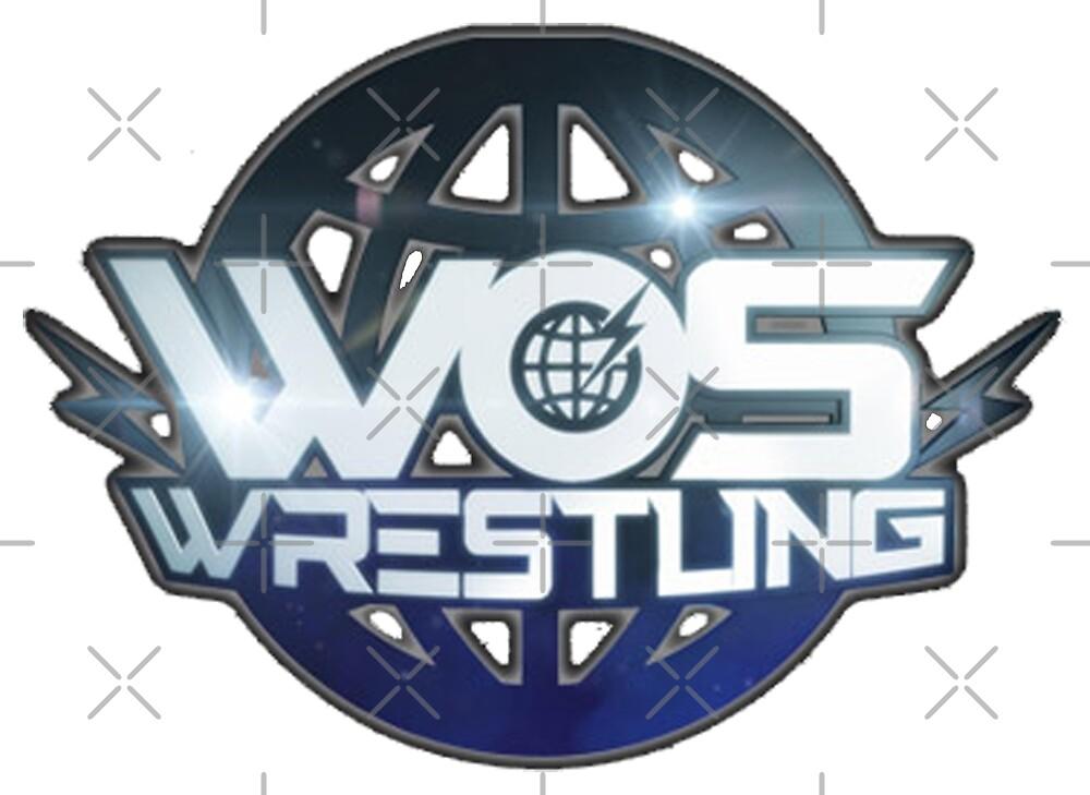 WOS Wrestling by Traillblazer84
