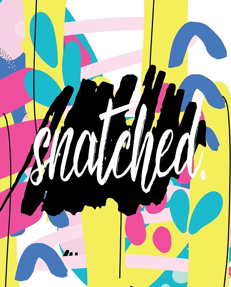 Snatched. by adamm5