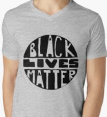 Black Lives Matter - Filled T-Shirt