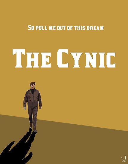 The Cynic by RocketBrother