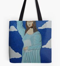 THE STATUE OF LIBERTY 2000 Tote Bag