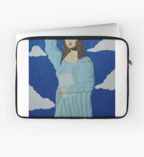 THE STATUE OF LIBERTY 2000 Laptop Sleeve