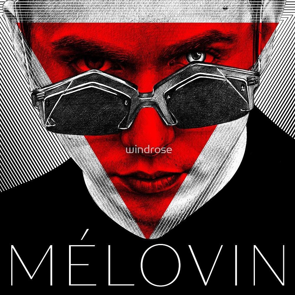Mélovin by windrose