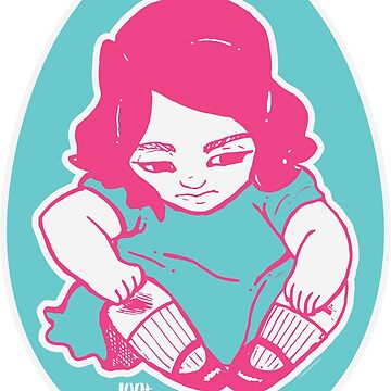 Skinned Knees - Lost Childhood by Mermaid-Margo